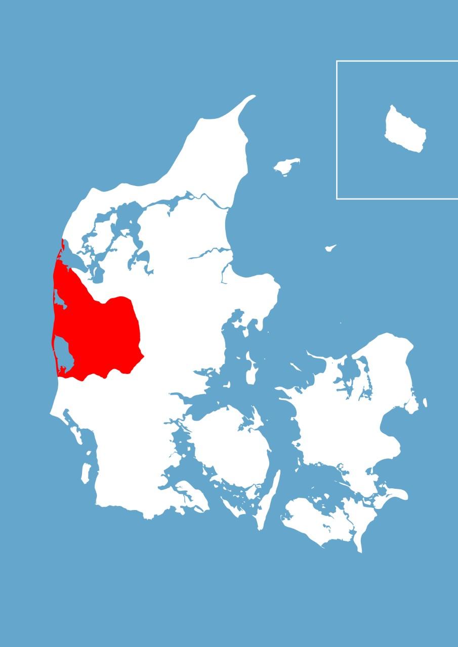 Angeln In Der Region Hvide Sande Ringkobing Und Thyboron
