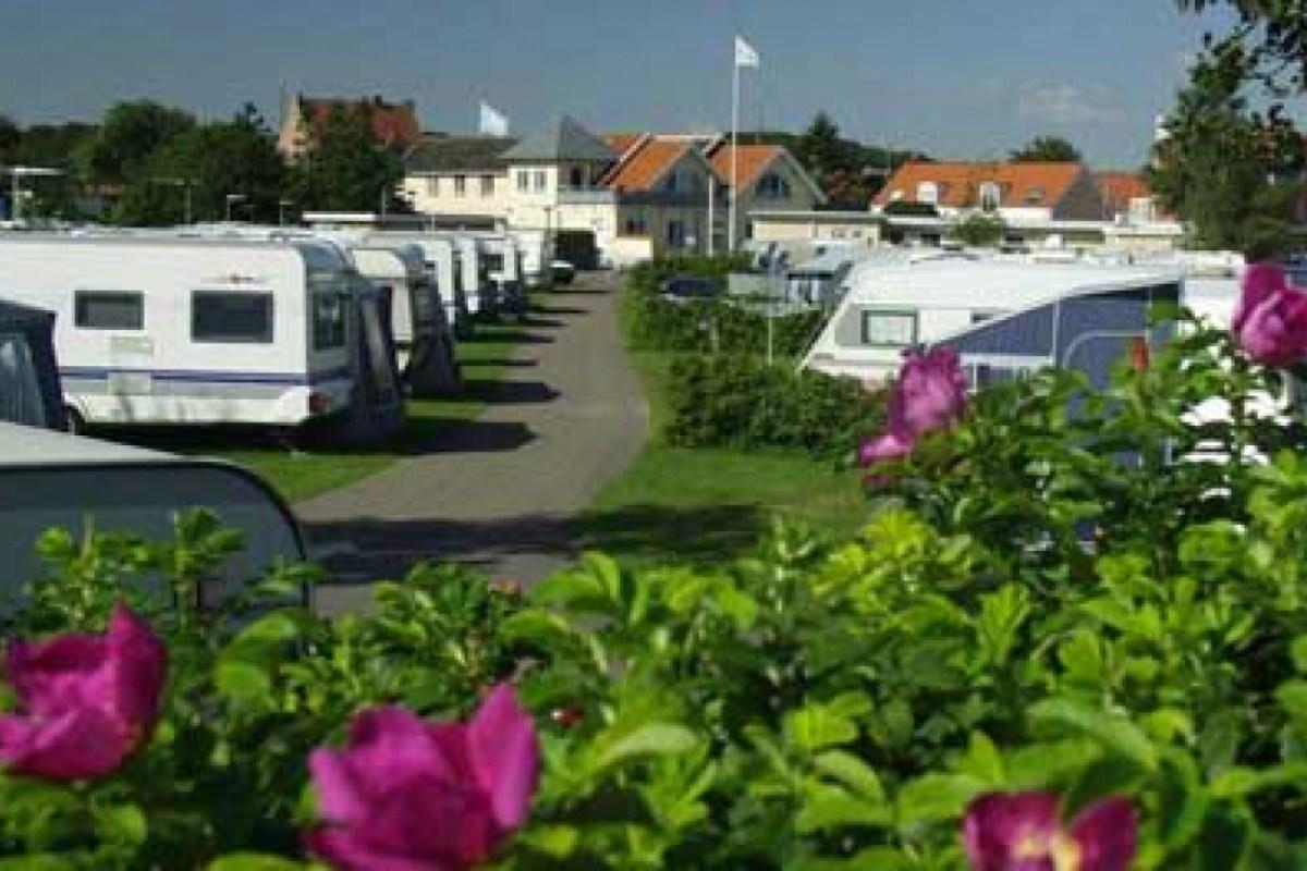 Juelsminde Strand Camping