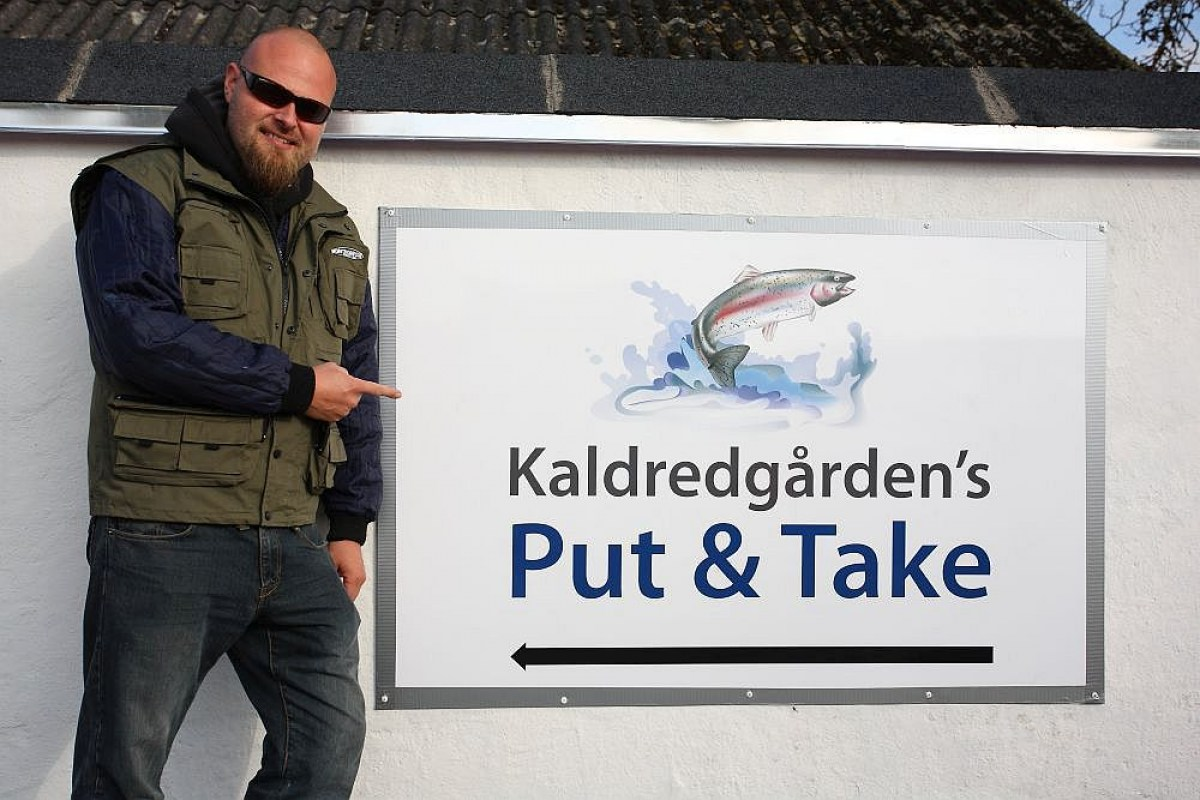 Kaldredgården's Put & Take