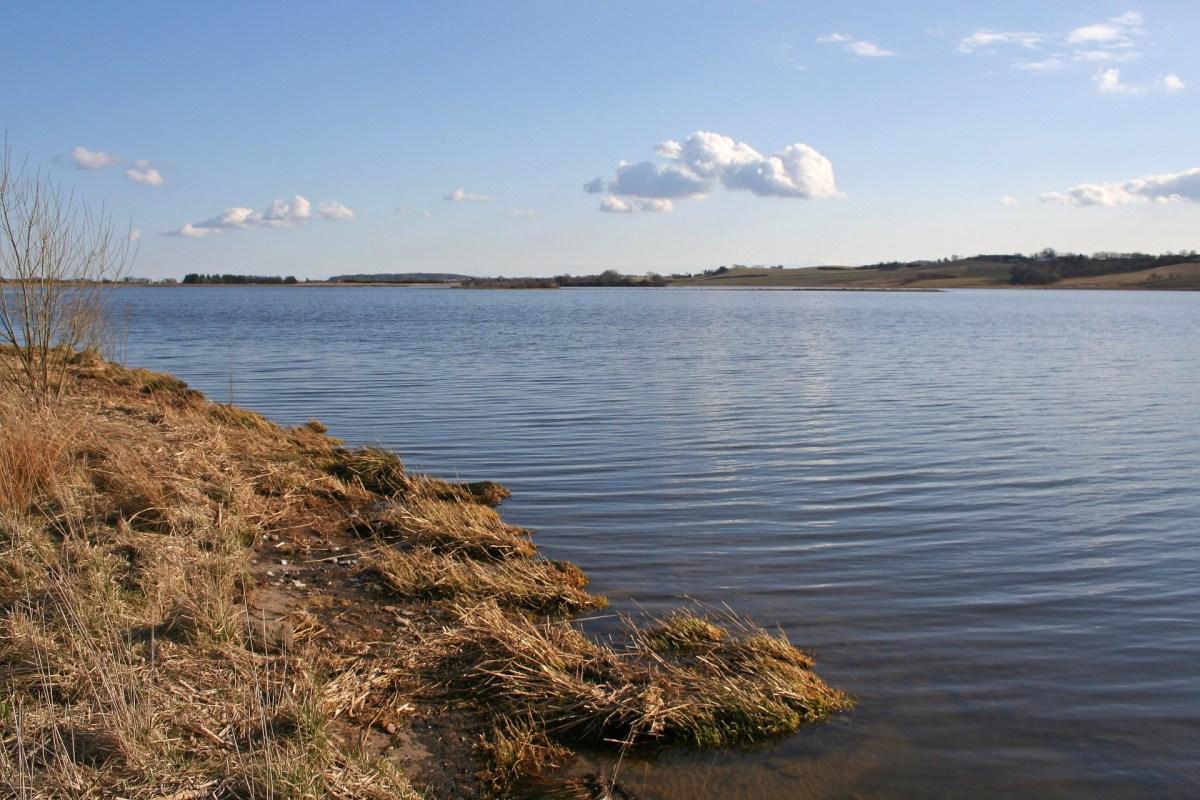 Der Slivsø in Südjütland