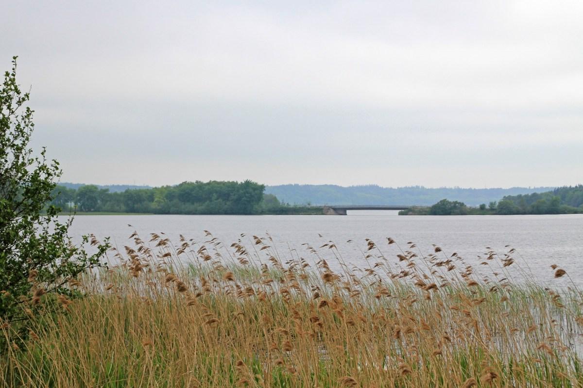 Der Tange Sø
