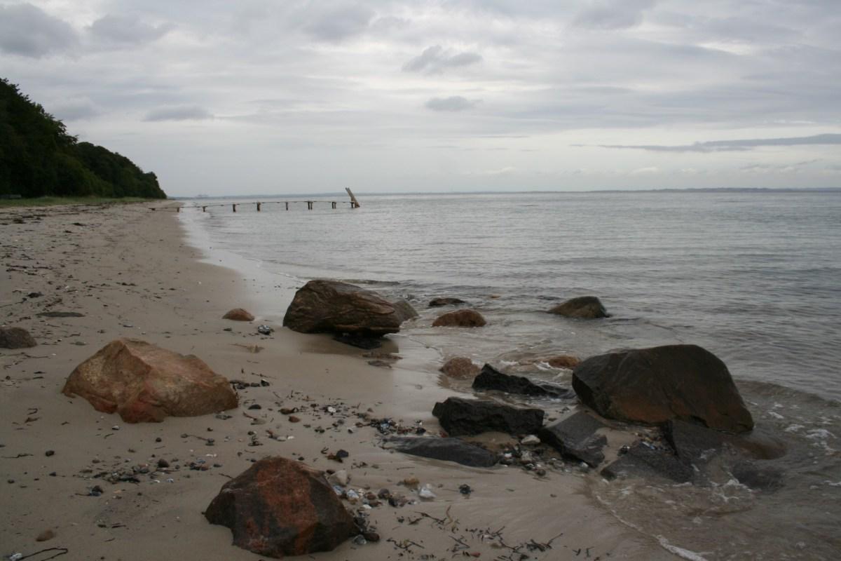 Angelplatz Fløjstrup Strand