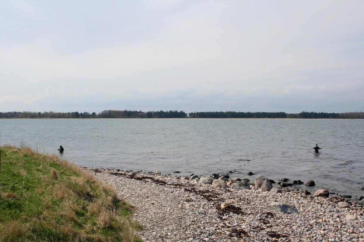 Angelplatz Gabet auf Fünen
