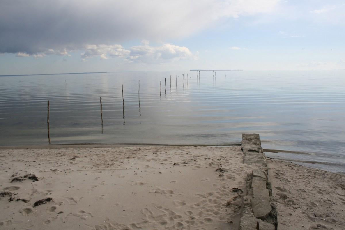 Angelplatz Bjert Strand