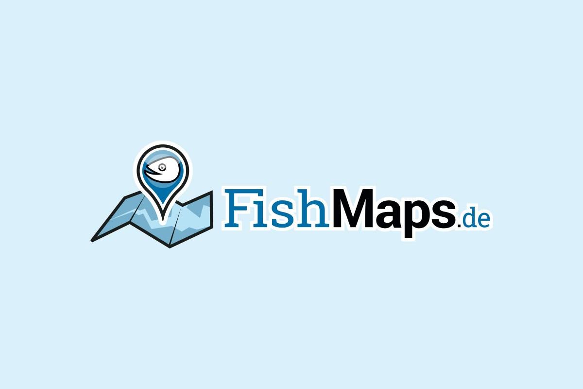 Aabenraa Havn Fishmaps Angelfuhrer Danemark