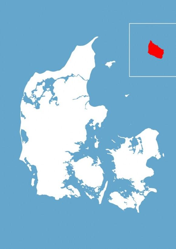 Angelregion Bornholm