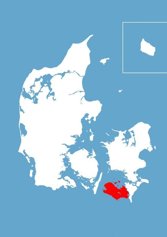 Angelregion Insel Lolland