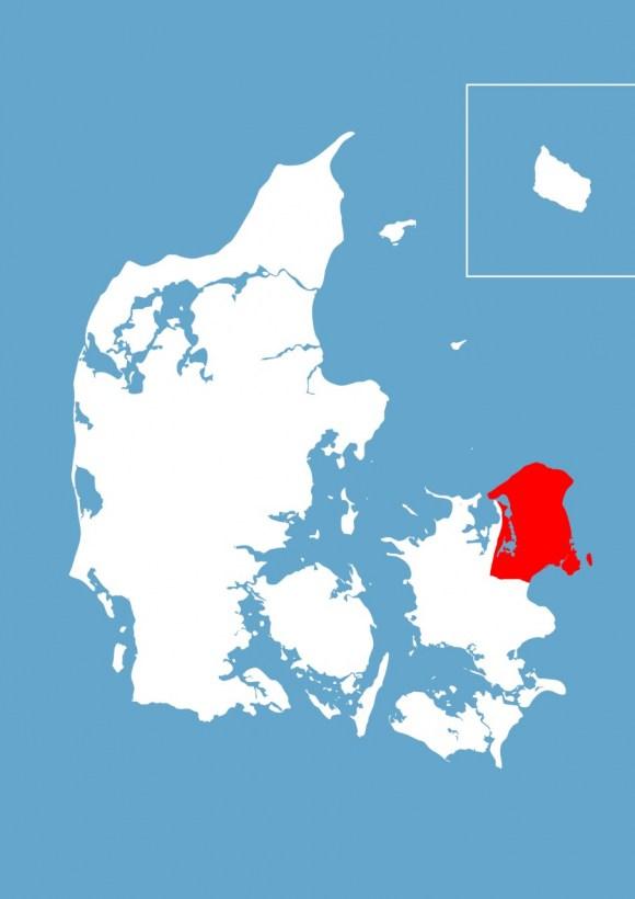 Angelregion Nordseeland und Øresund