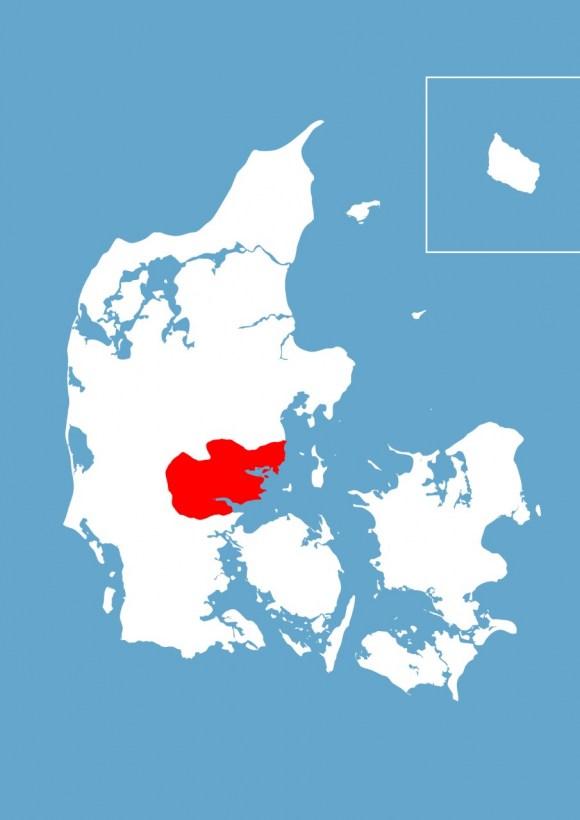 Angelregion Ostjütland