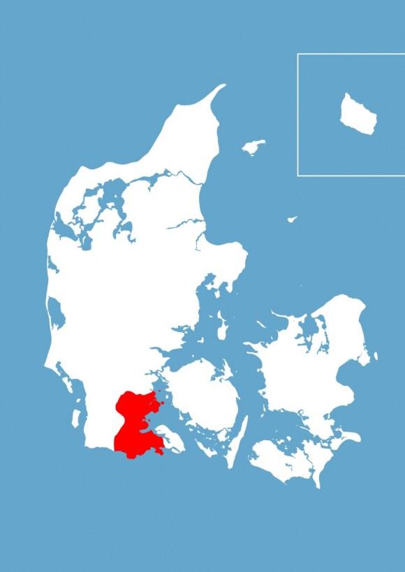 Angelregion Südostjütland und Flensburger Förde