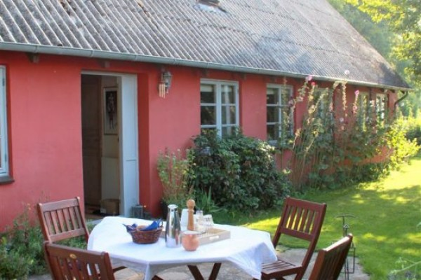 Bed & Breakfast auf Fünen