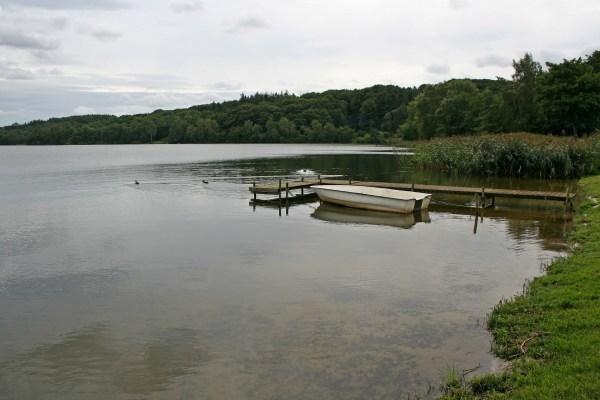 Der Stilling Sø