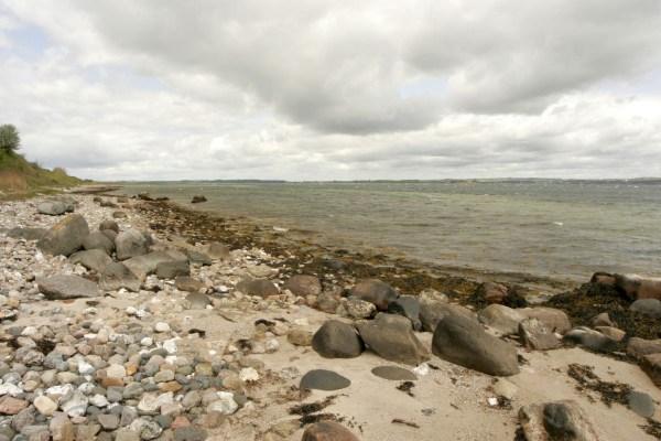 Angelplatz Munke auf Avernakø