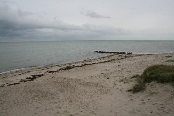 Angelplatz Fjellerup Strand