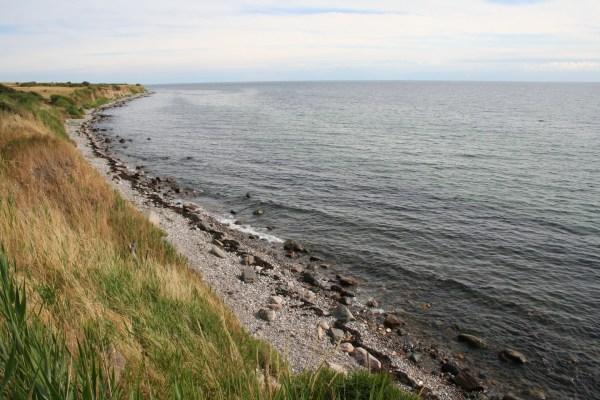 Angelplatz Leby auf Ærø