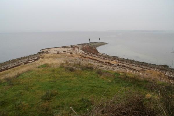 Angelplatz Arnkilsøre Østerhage auf Insel Als