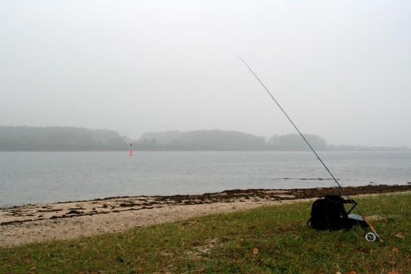 Angelplatz Arnkilsøre Vesterhage auf Insel Als