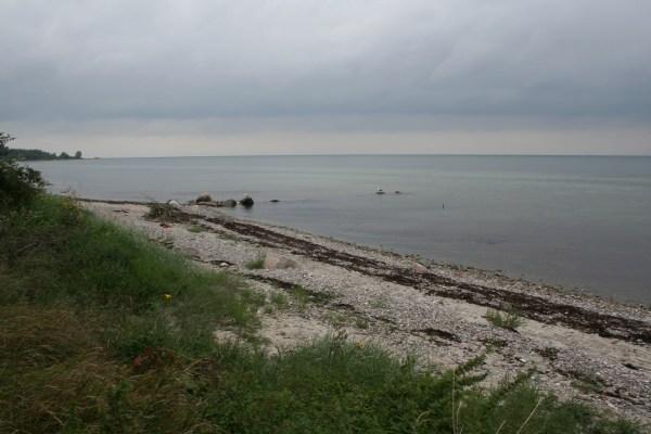 Angelplatz Nygård auf der Insel Als