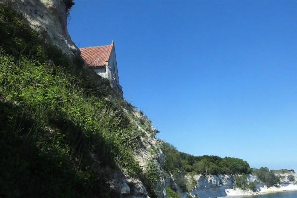 Højerup Gamle Kirke