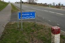 Kobbeå bornholm