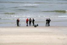 Steinbutt angeln am Vejers Strand