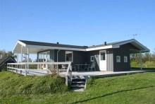 Ferienhaus auf Fünen - idealer Ausgangspunkt für Meerforellentrips
