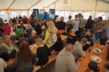 makrelen-festival odden havn