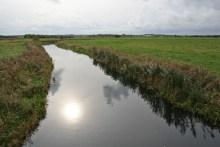 Kolindsund Kanal (Südkanal)