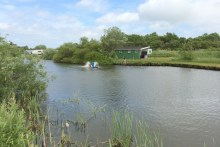 Storkesøen Ribe Forellensee
