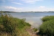 Der Nors Sø in Nordjütland