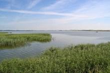 Der Ørum Sø in Nord-Dänemark