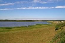 Der Ovesø in Nord-Dänemark