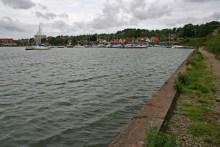 Der Skanderborg Sø