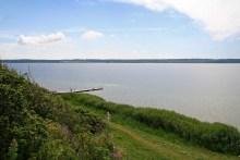 Der Vandet Sø in Nord-Dänemark