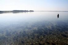 Insel Åls - Angelplatz Stegsvig