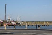 Angeln auf Römö in Havneby