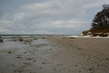 Angelplatz Sommerodde auf Bornholm