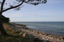Angelplatz Ellekilde Hage auf Seeland