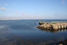 Angelplatz Lindø auf Fünen