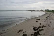 Angelplatz Hou Strand