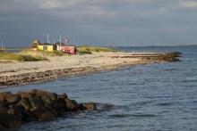 Angelplatz Eriks Hale auf Ærø
