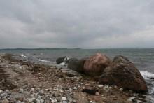 Angelplatz Hellesøgard auf der Insel Als