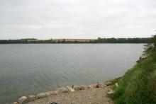 Angelplatz Mjels auf der Insel Als