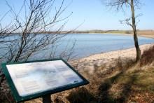 Angelplatz Sandvig auf der Insel Als