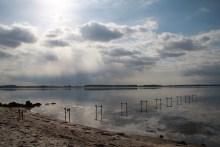 Angelplatz Sebbelev Skov auf der Insel Als