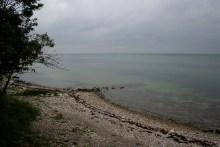 Angelplatz Taksensand auf der Insel Als
