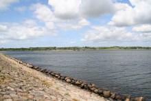 Angelplatz Avdebo Dæmningen am Isefjord