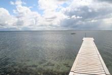 Angelplatz Nakke Hage am Isefjord auf Seeland