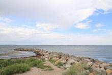 Angelplatz Åsø auf Langeland