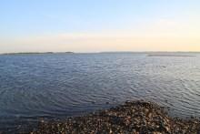 Angelplatz Termø auf der Halbinsel Lundø am Limfjord